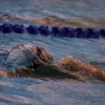 مرحله دوم هفدهمین دوره مسابقات شنای باشگاههای کشور از صبح امروز (پنج شنبه) در استخر قهرمانی آزادی آغاز شد.
