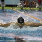 ملی پوش تیم شنا ایران گفت: همیشه در همه مسابقات تمام سعی خود را میکنم که بهترین نتیجه کسب شود، فرقی نمی کند آن مسابقه کسب سهمیه المپیک باشد یا خود المپیک.