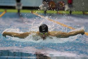انصاری: برای کسب سهمیه المپیک به زمان و استخر نیاز داریم