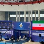 تیم ملی واترپلو جوانان ایران در نخستین دیدار از مسابقات جهانی کویت را شکست داد.