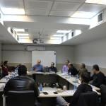 جلسه کمیته فنی واترپلو امروز (سهشنبه) با حضور اعضا در در محل اتاق جلسات استخر ۹ دی برگزار شد.