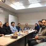 در جلسه کمیته تمرین در آب تاریخ برگزاری دوره تربیت مدرس و مربیگری درجه 3 تمرین در آب مشخص شد.