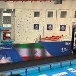 تیم ملی واترپلو جوانان ایران پس از یک برد و یک باخت، در سومین دیدار خود از مسابقات جهانی کویت فردا به مصاف ایتالیا می رود.