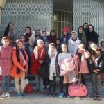 مرحله دوم لیگ شنا استان چهارمحال و بختیاری ویژه دختران به مناسبت گرامیداشت هفته وحدت در  استخر شهید رجب پور شهرکرد برگزار شد.