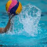 مرحله اول رقابتهای پلی آف بیست و نهمین دوره لیگ برتر واترپلو امروز (جمعه) در استخر بین المللی مجموعه ورزشی شهید شیرودی برگزار شد.