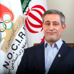 دبیرکل کمیته ملی المپیک در خصوص مشکل سهمیه واترپلو و همینطو اجلاس دبیران کل کمیتههای ملی المپیک آسیای مرکزی صحبتهایی را انجام داد.