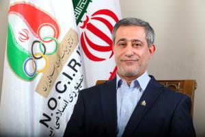 سعیدی: برای سهمیه واترپلو با IOC مکاتبه کردهایم