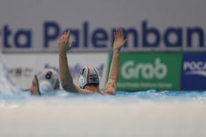 شانس المپیکی شدن واترپلو در گرو حمایت کمیته ملی المپیک