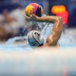 تیم ملی واترپلوی ایران بخاطر اتفاقاتی عجیب ممکن است شانس حضور در رقابت های المپیک 2020 توکیو را از دست بدهد.