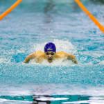 متین بالسینی شناگر جوان تیم شنا ایران رکورد ملی ماده 200 متر پروانه را در مسابقات بین المللی شنا امارات جابجا کرد.