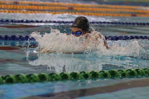 گزارش تصویری(2)_روز نخست مرحله دوم هفدهمین دوره لیگ شنا کشور