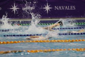 گزارش تصویری(1)_دومین روز مرحله دوم هفدهمین دوره لیگ شنا کشور