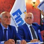 کارشناس شنا و واترپلوی ایران گفت: لغو مسابقات قهرمانی آسیا و انتخابی المپیک واترپلو از سوی قزاقستان تخطی از نص صریح قوانین فدراسیون جهانی است.