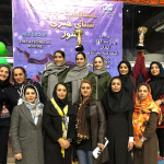 مسابقات جام شنای هنری کشور ۱۵ الی ۱۸ بهمن ۱۳۹۸ در چهار رده سنی دختران در استخر قهرمانی آزادی برگزار شد.