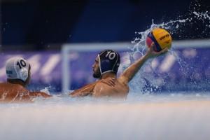 حقخوری قزاقستان از واترپلو ایران به دلیل «کرونا» در آستانه المپیک 2020