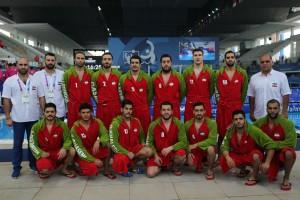 مربی تیم ملی واترپلو ایران: فدراسیون شنا را تنها نگذارید