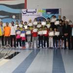 جشنواره شنا پسران در رده سنی زیر ۱۰ سال  تحت عنوان جشنوراه لیان ویژه استان های جنوب و شرق کشور به میزبانی بندر بوشهر برگزار شد.