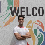 شناگر ملی پوش ایران معتقد است تعطیلی مسابقات شنا برای بهترین شناگر جهان هم می تواند خوب باشد و هم بد.