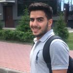 حمید کریمی بورسیه شیرجه ایران میگوید سه هفته ای است که فضاهای ورزشی در روسیه هم تعطیل شده و تمرینات خود را به صورت هوازی دنبال میکند.