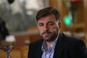 پیام تبریک رییس فدراسیون شنا به امامی امین