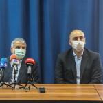 دکتر صالحی امیری رئیس کمیته ملی المپیک در بازدید از فدراسیون شنا گفت: رضوانی مدیر با تدبیری است و ارزیابی مثبتی از مجموعه این فدراسیون داریم  .