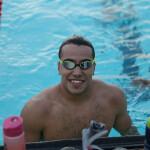سریعترین شناگر ایران گفت: وقتی استخر را از یک شناگر بگیرند، انگار زندگیاش را گرفتهاند و کاش زودتر از این باز میشد.