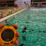 مقرر شد مسابقات  رکوردگیری شنا و انتخابی تیم ملی آبهای آزاد ویژه شناگران رده سنی 15-17 سال و عموم  ششم اسفند 1399 برگزار شود.
