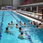 ملیپوشان واترپلو منتظر مجوز بازگشایی تمرینات هستند تا با برتری مقابل حریفان طلسم صعود به المپیک شکسته شود.