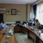 امروز(یکشنبه) با حضور با حضور مسئولان کمیته دفتر استعدادیابی وزارت ورزش و جوانان در فدراسیون شنا جلسهای برگزار شد.