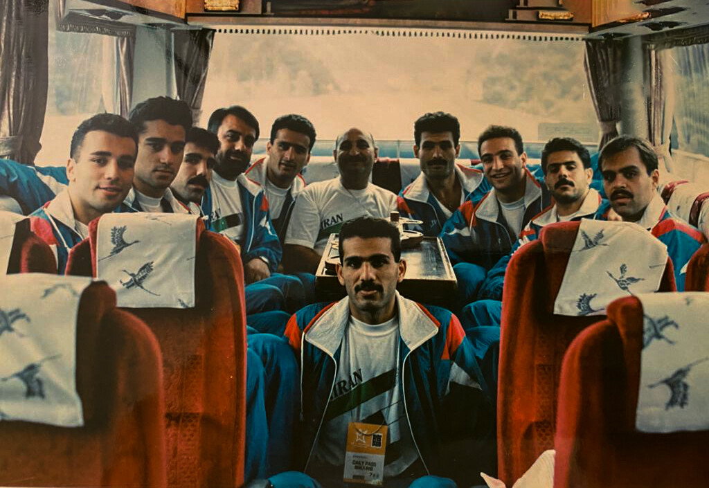 بازیهای آسیایی 1994 ژاپن