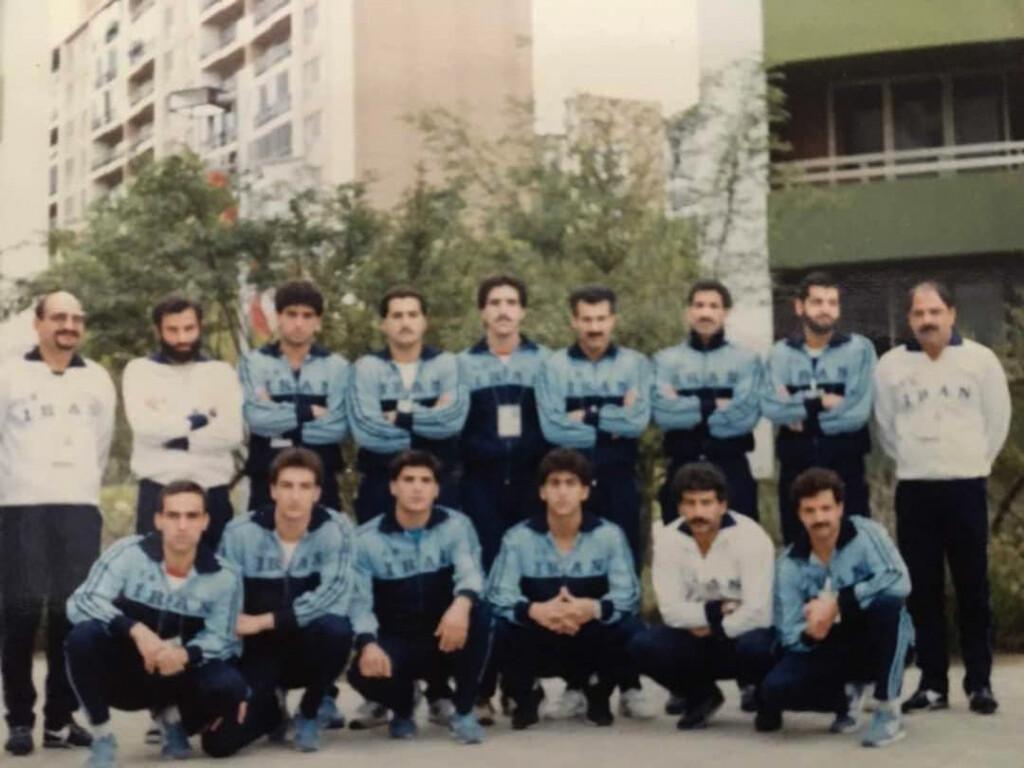 بازی های آسیایی 1986 کره جنوبی