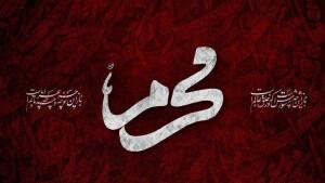 آغاز ماه محرم و فرا رسیدن ایام سوگواری سید و سالار شهیدان تسلیت باد