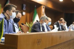 گزارش تصویری(۱)_مجمع عمومی سالیانه فدراسیون شنا