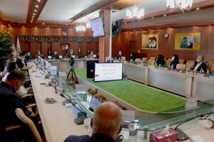 مجمع سالیانه هیات شنا آذربایجان شرقی برگزار شد