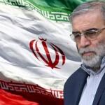 فدراسیون شنا در بیانیه ای ترور ناجوان مردانه دانشمند شهید محسن فخری زاده را محکوم کرد.