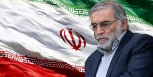 بیانیه فدراسیون شنا، شیرجه و واترپلو در محکومیت ترور دانشمند ایرانی