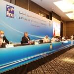 مجمع عمومی کنفدراسیون شنا آسیا با حضور نمایندگان ایران برگزار شد.