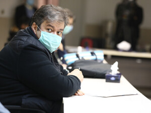 دکتر مرادی شهپر: چاره ای جز بازگشایی تدریجی استخرها نداریم اما با رعایت چند پیش شرط