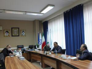 لزوم حمایت از نیروهای مستعد ورزشهای آبی در خطه قهرمان پرور اردبیل