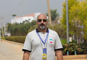 حضرتی: خرداد در مسابقات انتخابی المپیک شرکت میکنیم/ شناگران رکوردهای خوبی ثبت کردند
