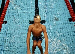 گزارش تصویری(2)_مسابقات رکوردگیری شنا پایان سال ۱۳۹۹
