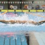 تمرینات ملی پوشان شنا از سوم فروردین ماه سال جاری با حضور سه شناگر در استخر قهرمانی آزادی دنبال شد.
