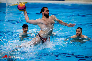 تمرینات آماده سازی تیم ملی واترپلو ایرن روز سه شنبه(28 اردیبهشت 1400) با حضور ۱۹ بازیکن در استخر بین المللی ۹ دی مجموعه ورزشی شهید شیرودی برگزار شد.