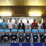 در حاشیه اردو تیم ملی وارترپلو، ملیپوشان ایران به منظور بالا بردن روحیه تیمی به تمرین تیراندازی پرداختند.