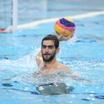 ملیپوش جوان واترپلو گفت: ما در ایران استعدادهای زیادی برای حضور در این رشته داریم که با کمی توجه کشف میشوند.