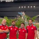 مجتبی ولی پوردر روز سوممسابقات جام جهانی و رقابتهای انتخابی المپیک شیرجه فردا(دوشنبه) با پرش در دور مقدماتی سکوی 10 متر کار خود را آغاز میکند.