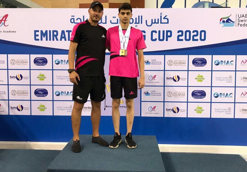 مربی شناگر ملیپوش ایرانی گفت: اگر برنامهریزی درستی در رشته شنا شود، میتوانیم برای المپیک ۲۰۲۸ یک اتوبوس شناگر داشته باشیم.