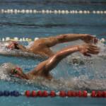 علیرضا یاوری و متین سهران در ماده 50 متر آزاد مسابقات شنا بلغارستان فینالیست شدند.