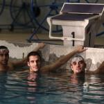 در مسابقات شنا انتخابی المپیک به میزبانی بلغارستان، علیرضا یاوری رکورد 200 متر آزاد و مهرشاد افقری رکورد 50 متر پروانه را بهبود بخشیدند.