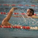 کسب سهمیه شنا برای رقابتهای المپیک یک اتفاق خوب برای ورزش ایران است.